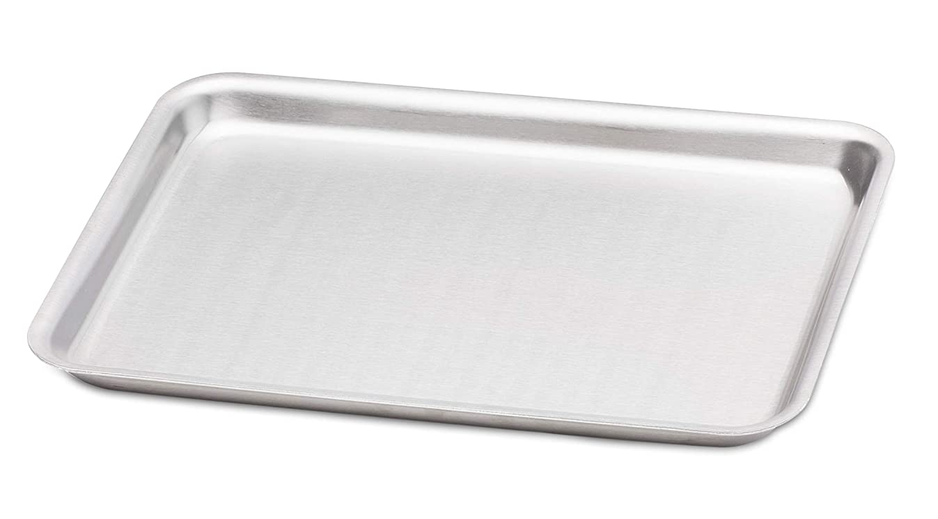 360 Cookware Stainless Steel Bakeware Jelly Roll Pan, 14 inches X 10 inches
