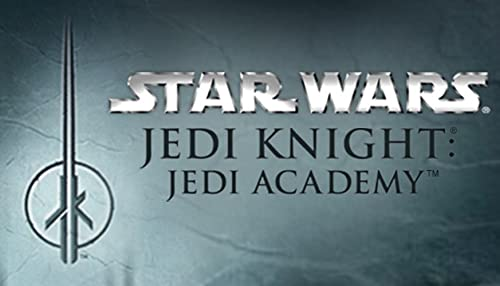 STAR WARS™ Jedi Knight - Jedi Academy™ [PC/Mac Code - Steam]