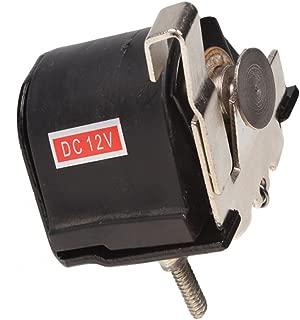 Fuel Shut Off Solenoid RE62240 for John Deere JD600 4520 3020 4320 5020 5200 5310N 6030 450G 595D 710D 8875 500C 646 6466D 3029 4400 6068DF001 4239D 5310N 3179DF 5615 3029TF120 4039DF007 6068HF150