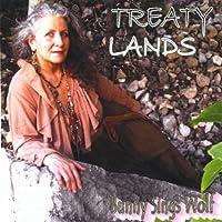 Treaty Lands