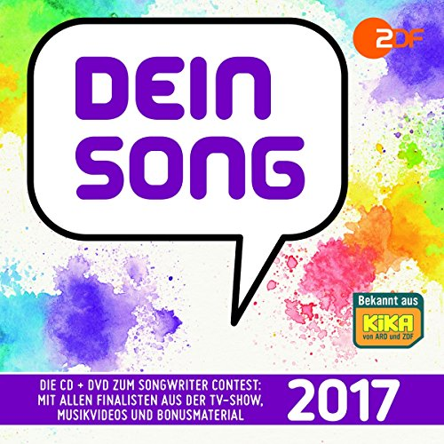 2017 (CD + DVD)