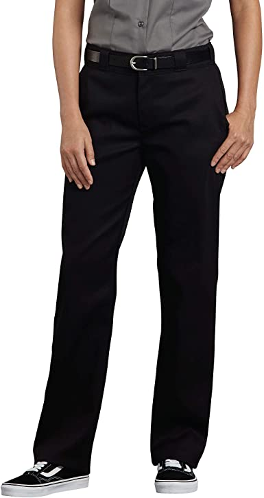 Dickies Pantalones de trabajo Flex Original Fit para mujer