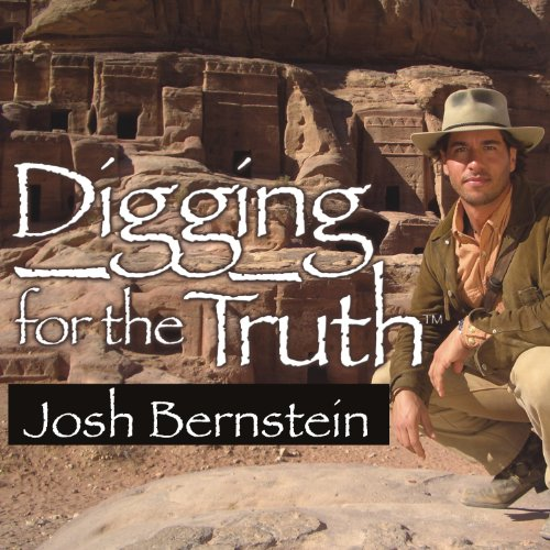 Digging for the Truth cover art