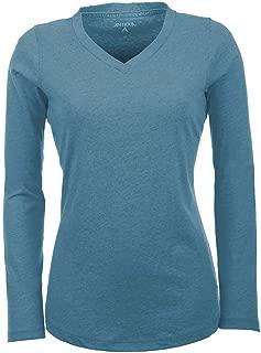 Antigua Women's Long Sleeve Flip Shirt