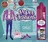 Editors of Klutz: Paper Fashions - Klutz