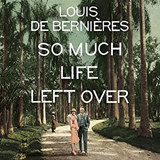 So Much Life Left Over cover art