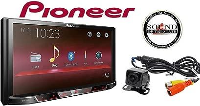 Pioneer MVH-300EX Digital Multimedia Video Receiver with 7