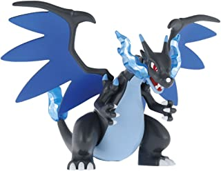 Pokemon Plastic Model - Select Collection Series Mega Charizard X