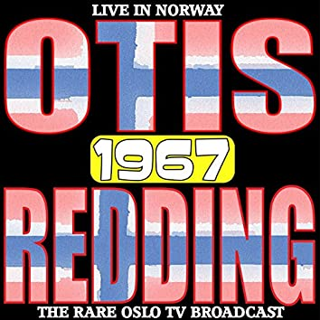 Live In Norway 1967 - The Rare Oslo TV Broasdcast