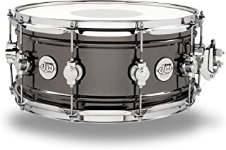 dw design series snare