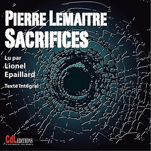 Sacrifices cover art