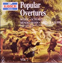 Popular Overtures Vol. 2 (Short Attention Span Classics) (UK Import)