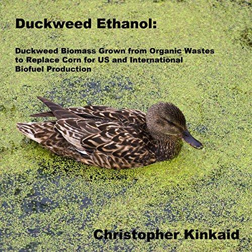 Duckweed Ethanol audiobook cover art