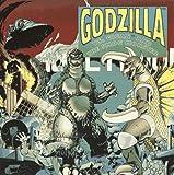 Godzilla Vs. Gigan and the Smog Monster (Pictureback(R))