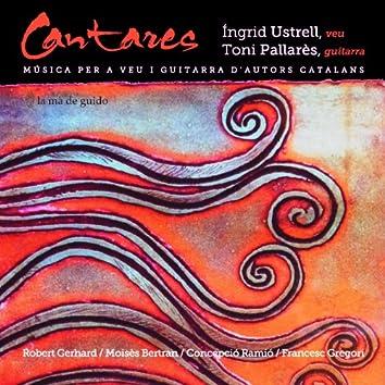 Cantares (Gerhard, Bertran, Ramió, Gregori works)