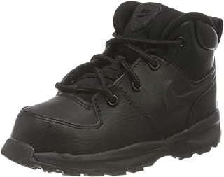 NIKE Manoa Leather (TD) - Moda � buty Niemowlęta - chłopcy