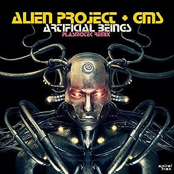 Artificial Beings Plasmotek Remix