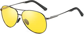 Best flip up night driving glasses Reviews