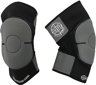knee gaskets skateboarding