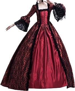 969b91b0172df Amazon.fr : robe victorienne : Vêtements