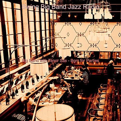 Swing Big Band Jazz Radio