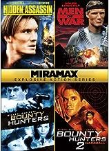 Miramax Explosive Action Series