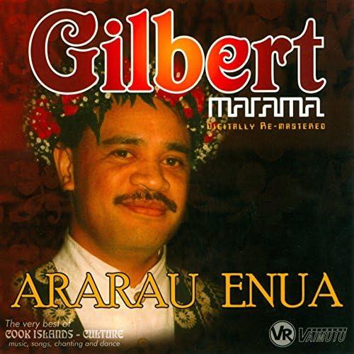 Gilbert Marama