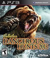 Cabela's Dangerous Hunts 2013 (輸入版:北米) - PS3