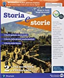 Storia e storie. Con Cittadinanza. Con L'imparafacile. Con Libro liquido. Con Didastore. Per la Scuola media. Con ebook. Con espansione online (Vol. 2)
