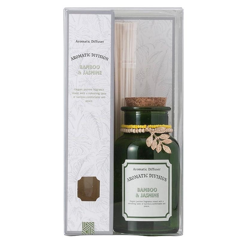 から聞く寛容なフィールド《アロマの香りで癒される》イシグロ ルームフレグランス ロアンヌ70171グリーン?スイートジャスミン