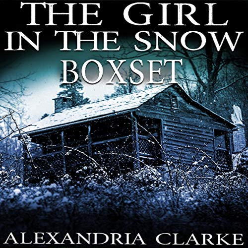 The Girl in the Snow Boxset cover art