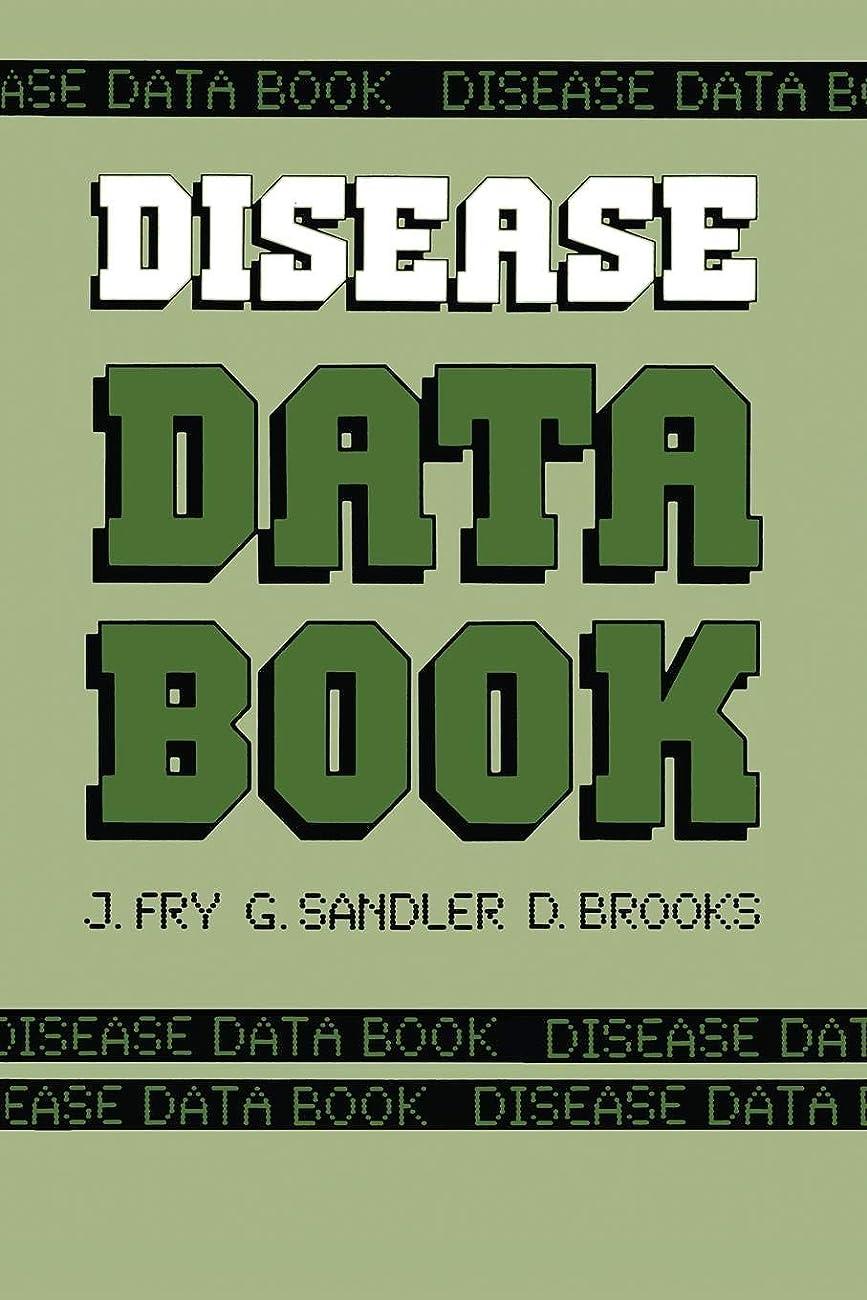 買う傷つけるミットDisease Data Book