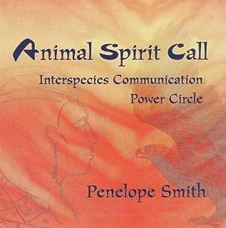 Animal Spirit Call - Interspecies Communication Power Circle by Anima Mundi Incorporated
