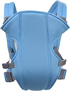 Buyinsoon Baby Carrier, 0-24 Months Baby Carrier, Multi-Functional Infant Comfortable Baby Carrier with Four Seasons Unive...