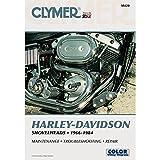 Clymer Repair Manual for Harley Shovelhead...