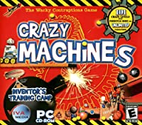 Crazy Machines: Inventors Training Camp (輸入版)