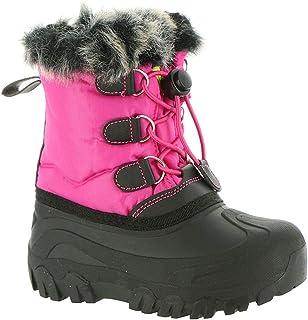 Western Chief Kids Baby Boy's Arcterra EX Snow Boots (Toddler/Little Kid/Big Kid)