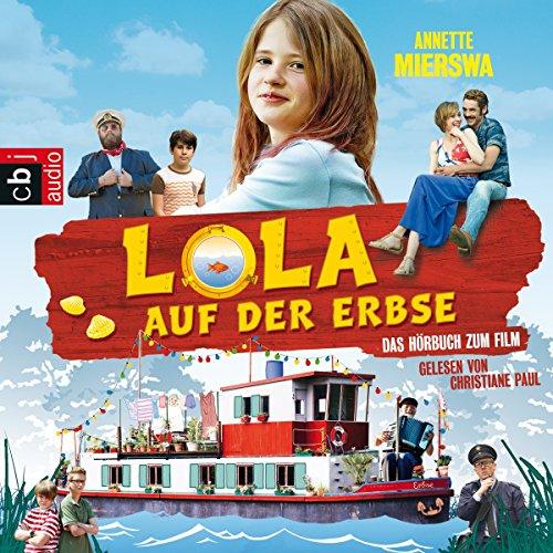 Lola auf der Erbse Titelbild