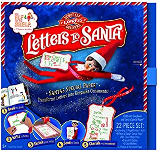 baby letter to santa