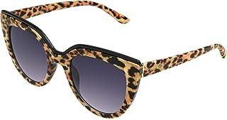 NINE WEST Women's Tiff Sunglasses Cat Eye