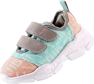 EIGHT KM Toddler/Little Kid Girls Boys Shoes Lightweight Trainers