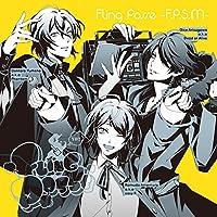 「ヒプノシスマイク -Division Rap Battle-」キャラクターソングCD4「Fling Posse -F.P.S.M-」 シブヤ・ディビ...