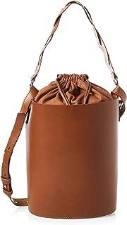 حقيبة واسعة للنساء من مينت اند بيري، بلون بني