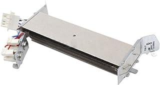 Spares2go unidad de calefacción elemento calefactor y termostatos para Teka tks690C secadora