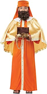 Best king gaspar costume Reviews