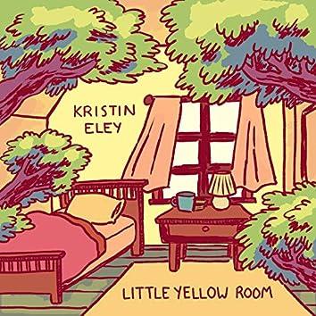 Little Yellow Room