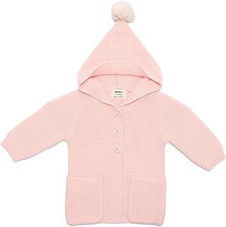 b83d706f1 Amazon.com  0-3 mo. - Sweaters   Clothing  Clothing