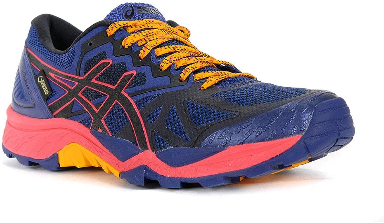 ASICS Women's Gel-Fujitrabuco 6 G-TX Trail Running shoes