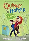 Partners in Slime (Quinny & Hopper, 2)