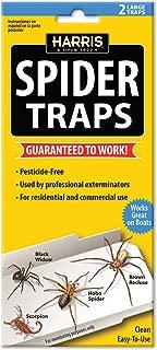 Best harris spider traps Reviews